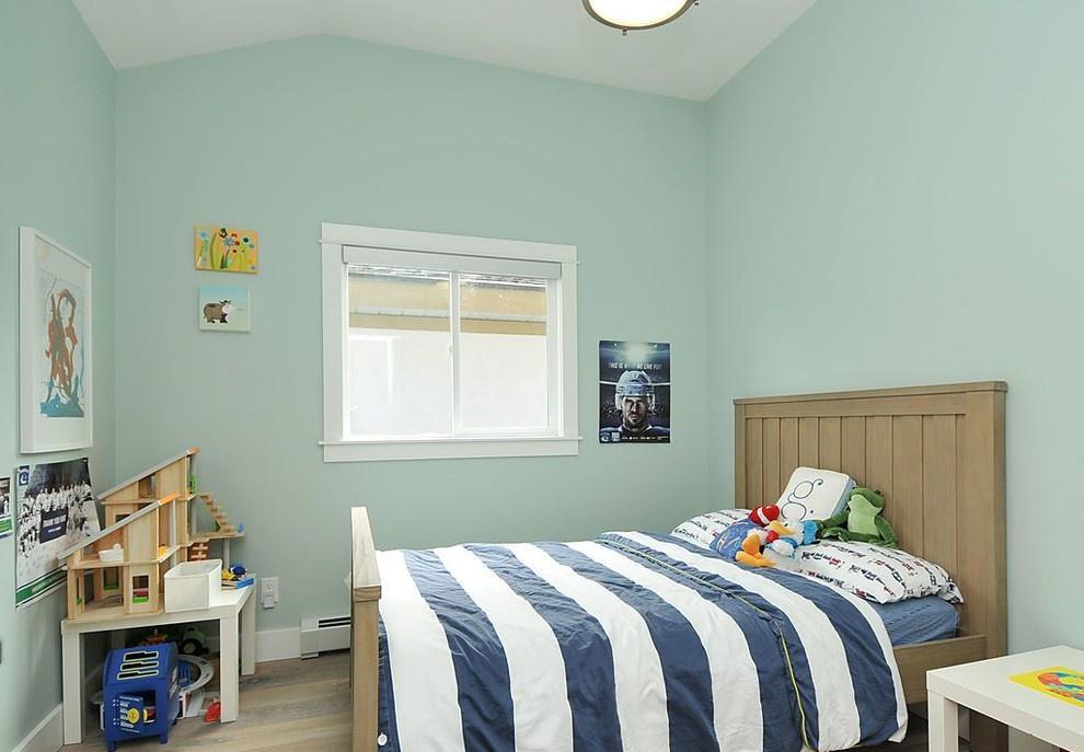 儿童房间装饰效果图欣赏
