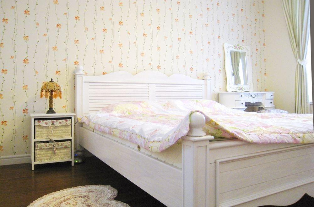 小户型卧室家装效果图