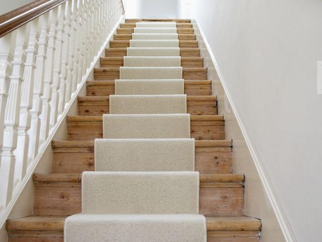跃层楼梯设计图片