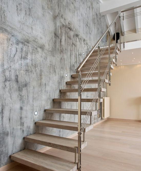 室内钢结构楼梯图集大全