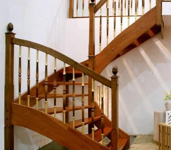 美步楼梯设计图片大全