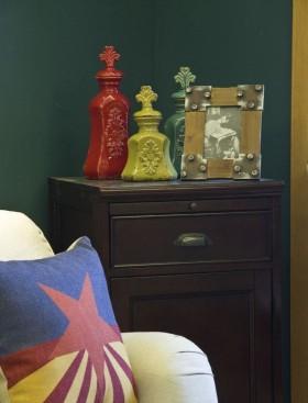 客厅陶瓷恒美家居饰品