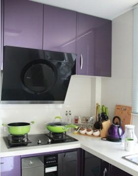 现代简约厨房用具图片
