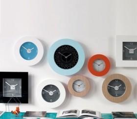 书房创意挂钟图片欣赏