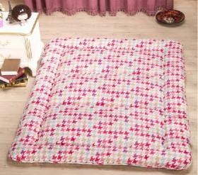 家居卧室榻榻米床垫效果图