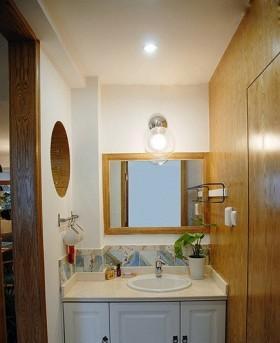 洗手间led镜前灯图片