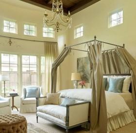 室内装潢设计卧室效果图