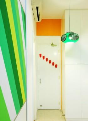 家裝室內門裝修效果圖