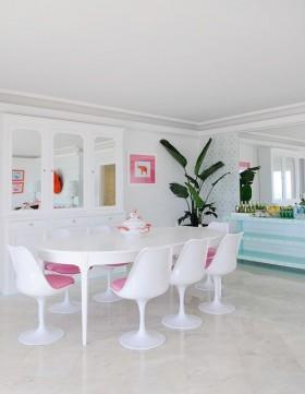 现代简约房屋装修设计效果图