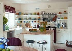 家装下厨房用具图片大全