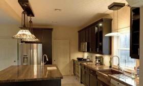 装修厨房设计