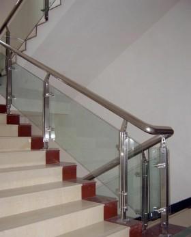 水泥楼梯装修