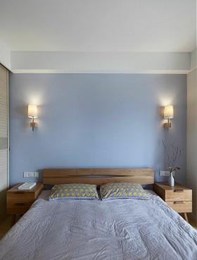 日式一居室卧室图片欣赏大全