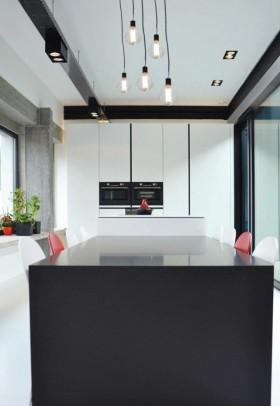 家用厨房吊顶装修设计