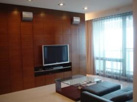 现代日式风格两室两厅图片