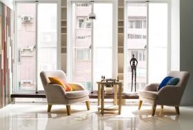 现代创意设计休闲区图片