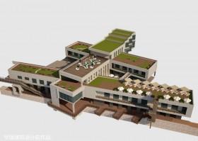 北京拒马河水利水务培训中心