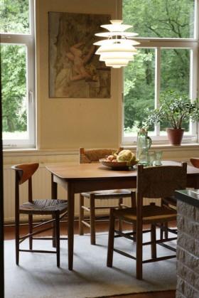 古香实木 巧手农妇的休闲复式楼 海外家居,别墅装修