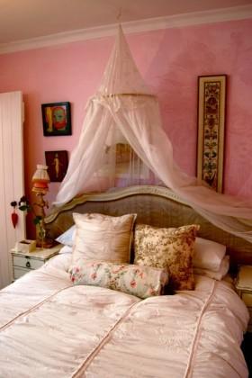 梦幻软装搭配 可爱女生家居 色彩,90平米装修,经