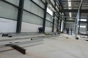 龙泉驿区工厂装修施工