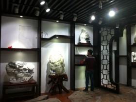 陶瓷展厅装饰图片欣赏