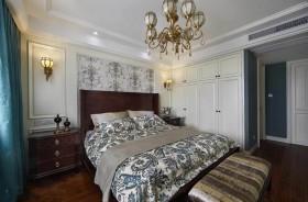 2015新古典卧室装修设计