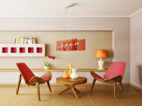 现代沙发茶几家具图片