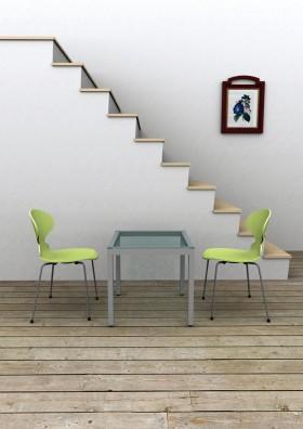 清洁楼梯刺绣地板桌椅高清图片图片