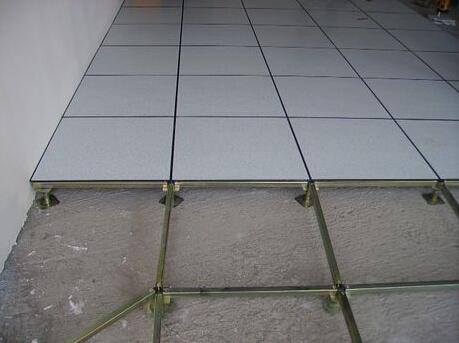 什么是架空地板